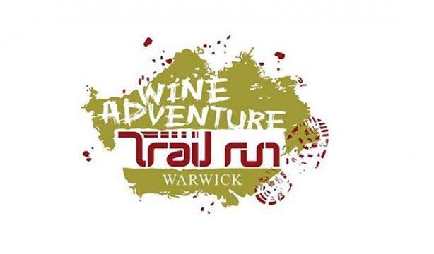Wine Adventure Trail Run 1