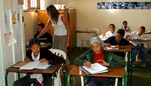 vrijwilligerswerk kaapstad zuid afrika