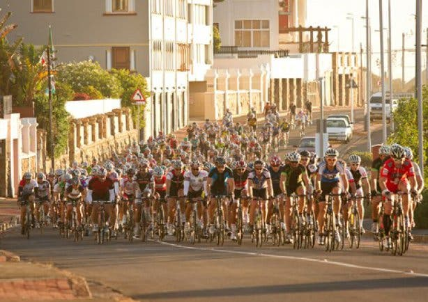 2018 Cape Town Cycle Tour