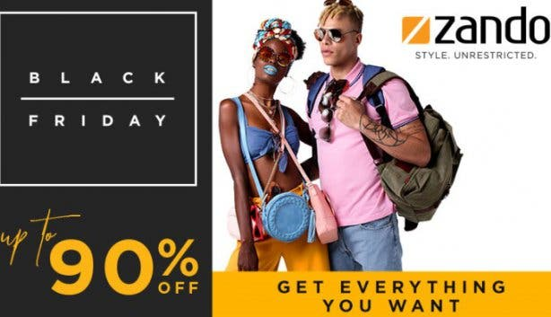 Black Friday_Zando