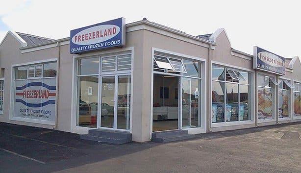 FreezerLand