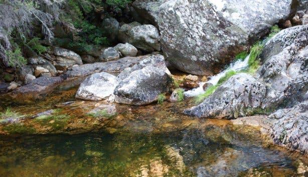 Krom River 9