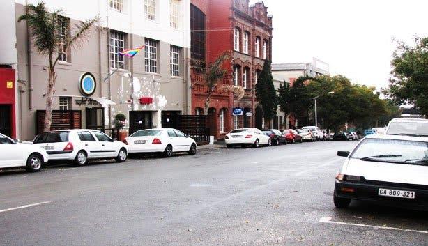 Greenpoint Street