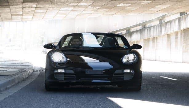 Porsche Boxter 1