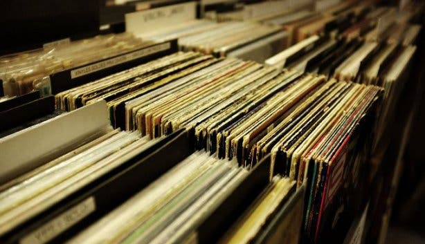 Friday vinyl nights 5