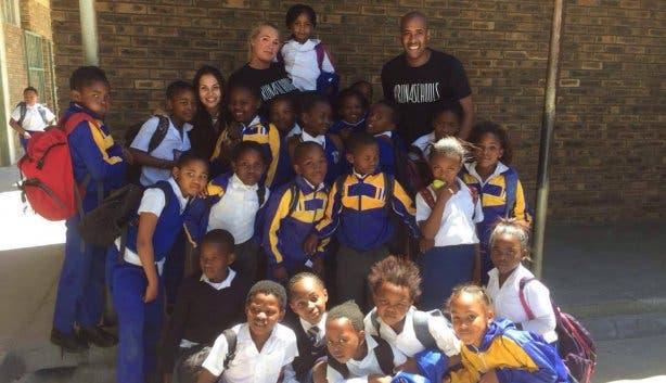 run4schools mitchell's plain primary school township