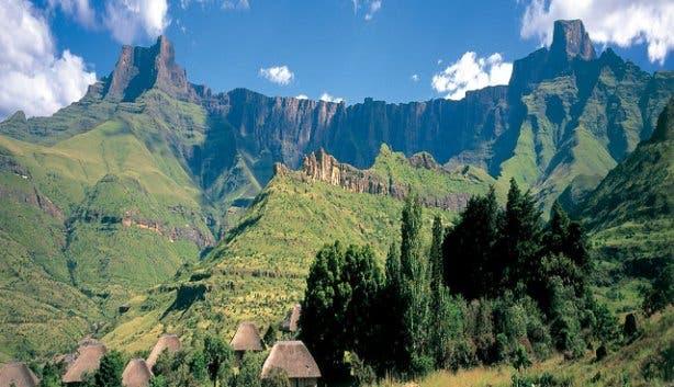 Madiba Drakensberg