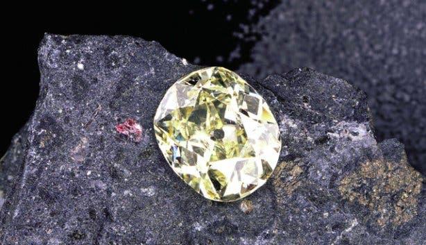 Shimansky Diamond
