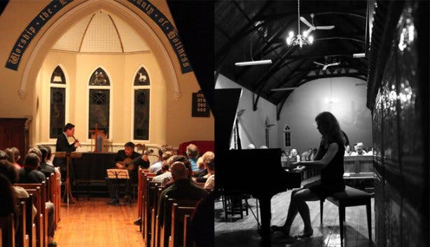 Darling Music Experience Classical Festival