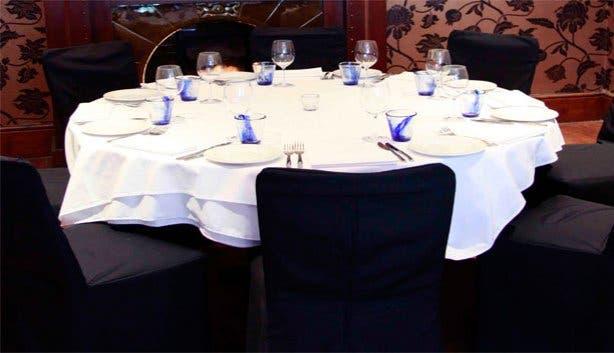 La Mouette Restaurant 4