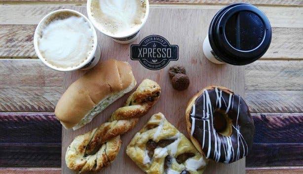 XPRESSO Cafe 3