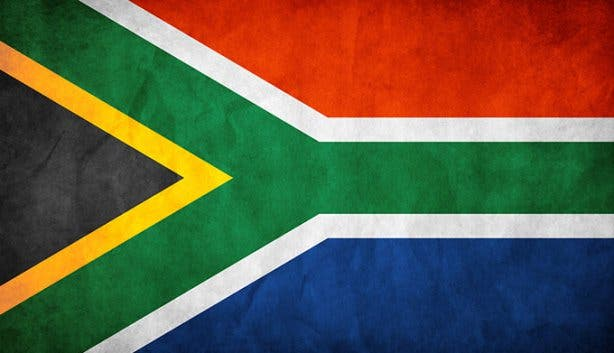 2016 CHAN South Africa