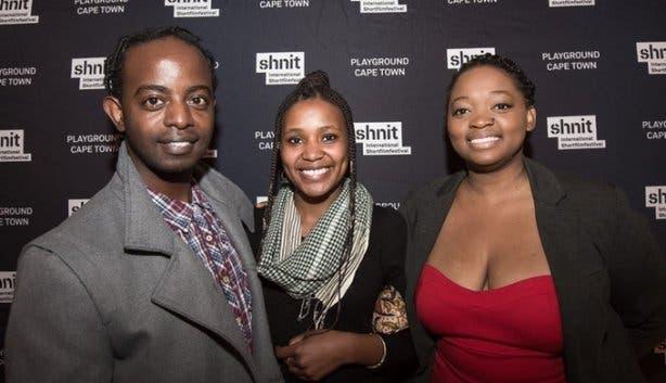Shnit Shortfilmfestival