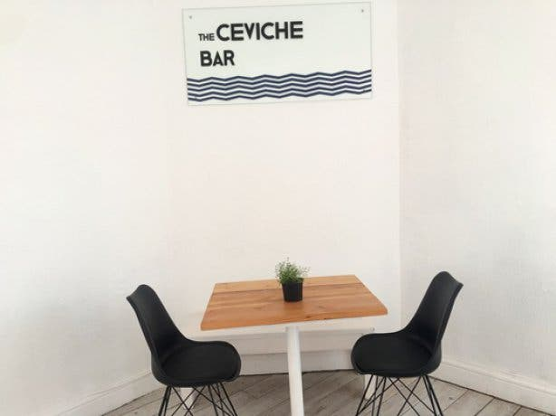 Ceviche Bar Cape Town 3