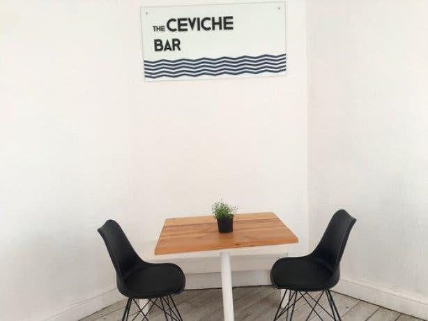 Ceviche Bar Cape Town 3
