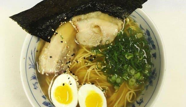 Obi Restaurant Ramen