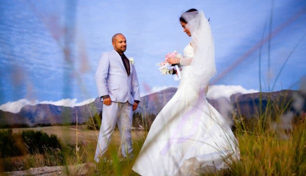 Photofuzion Wedding Photography in Cape Town