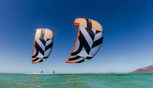 High Five Kitesurfing 9