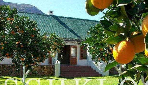 Winter Getaways Boschkloof
