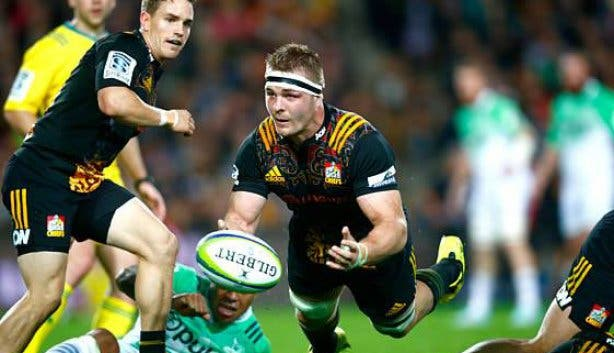 Chiefs Super Rugby Fixtures 2018