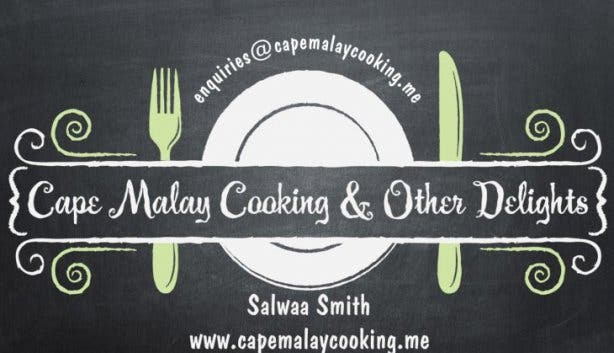 Cape Malay & Other Delights Cookbook Launch