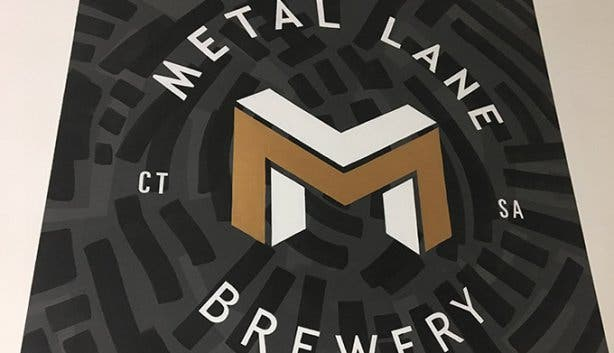 Metal Lane Brewery