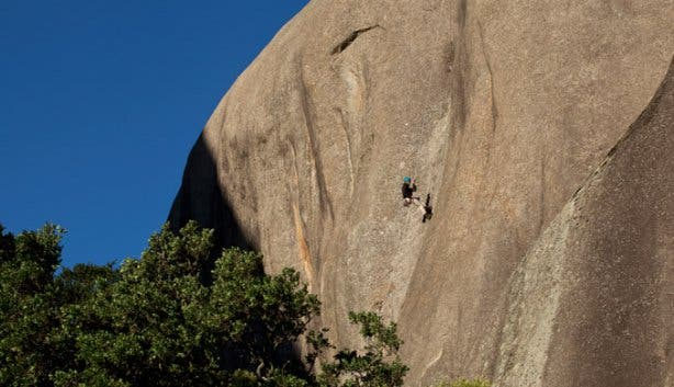 Outdoor Adventure Paarl Rock