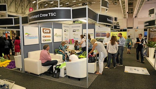 World Travel Market Cape Town