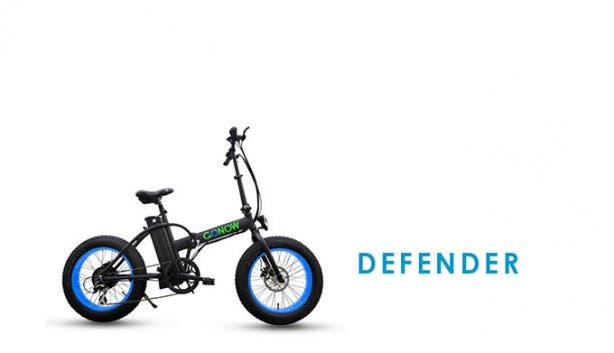 GONOW Bike Defender
