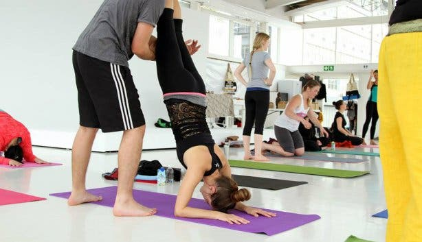 yogazone yoga kaapstad cape town