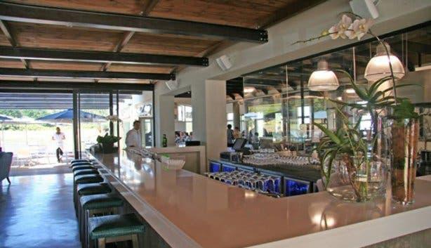 Cassia Restaurant