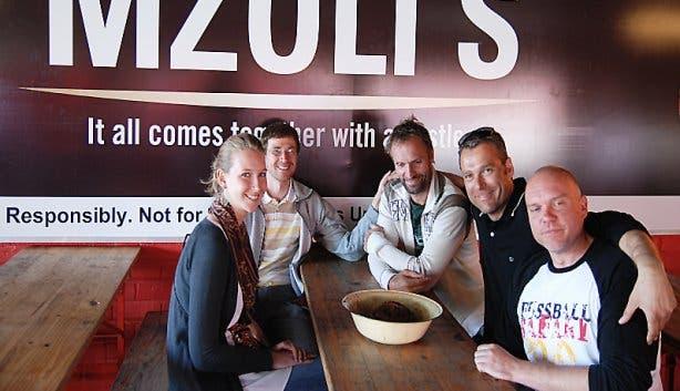 Coffeebeans Future Tour 7