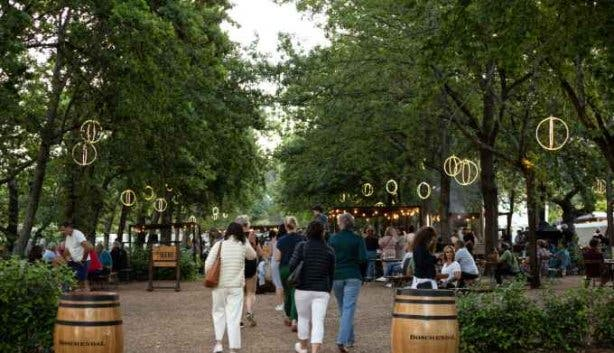 Boschendal Friday Night Market