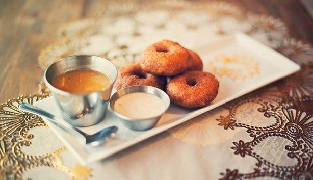Masala Dosa Food3
