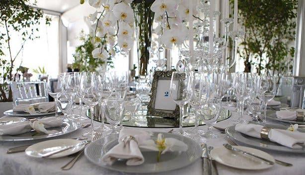 Azure Restaurant Wedding Venue