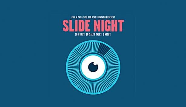 Wavescape Surf Film Festival Slide Night