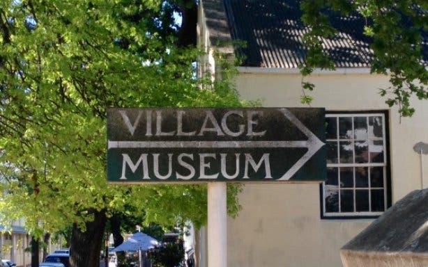 Dorfmuseum Stellenbosch 3