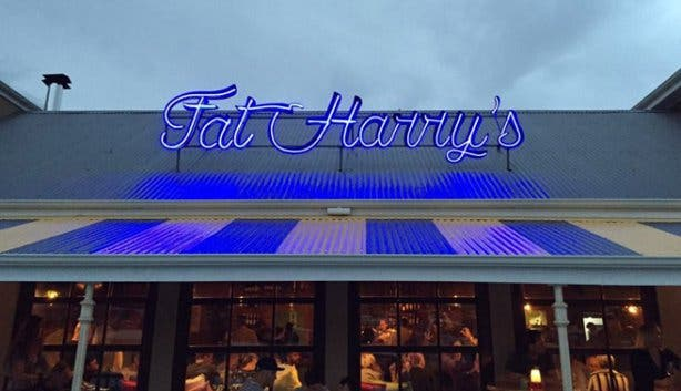 Fat Harry's Craft Beer Restaurant in Cape Town