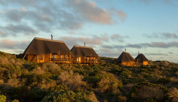 SANParks Agulhas Rest Camp