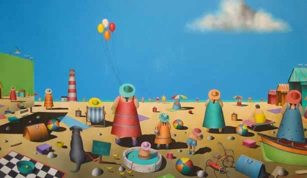 Worldart art