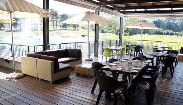Durbanville Hills - The Eatery