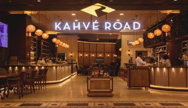 Kahve Road