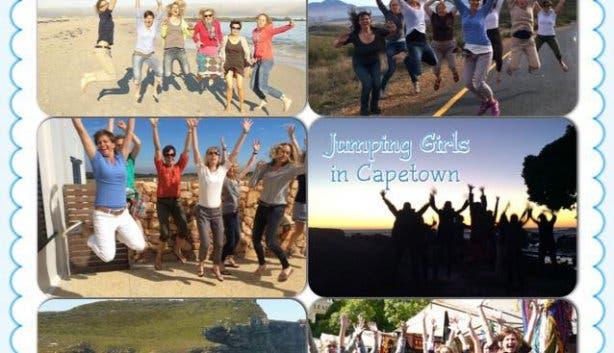 Kapstadt Frauen Reise