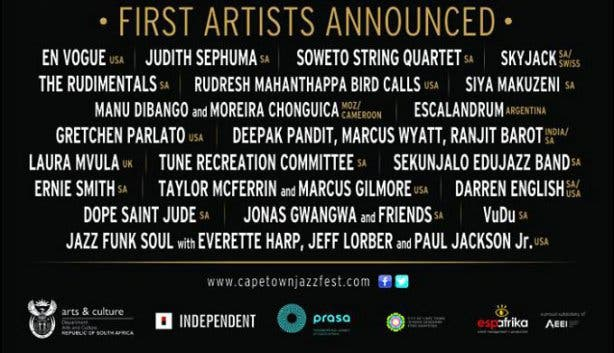 Jazz Fest - 2017 - 2