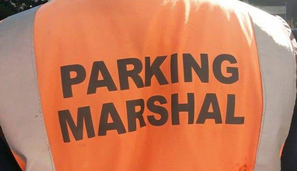 Parking Marshal