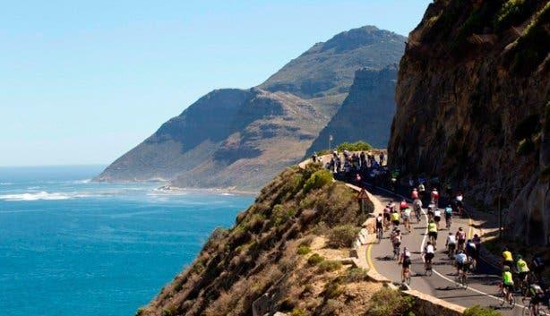 2013 Cape Argus Pick n Pay Cycle Tour
