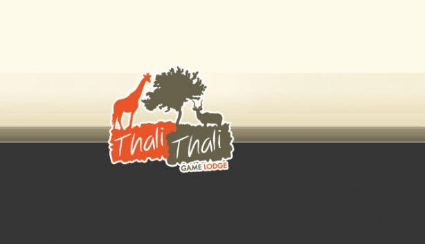 Logo at Thali Thali Game Lodge West Coast