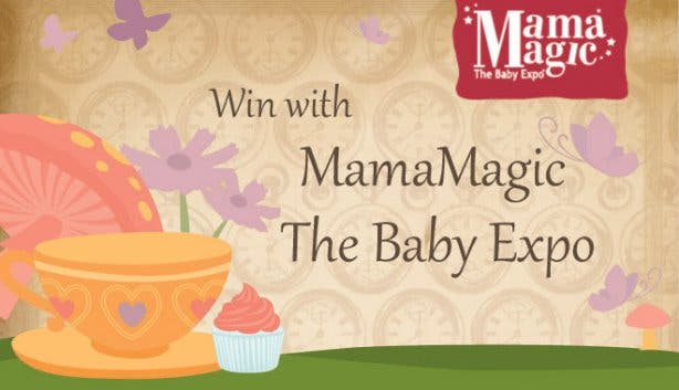 MamaMagic Baby Expo 4