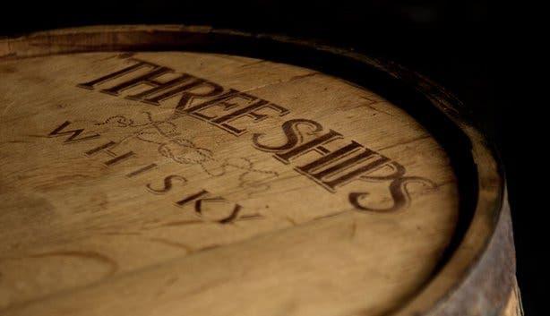 James Sedgwick Distillery 7