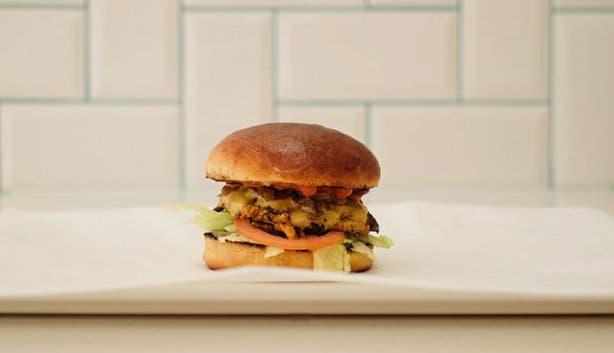 Banks Burger 5